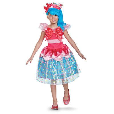 Halloween Costumes Shopkins (Girls Shopkins Deluxe Jessicake Halloween)