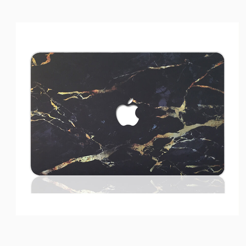 "Classic Marble Painting Hard Case Cover For Macbook Pro Air 11 13""15"" Retina 12"""