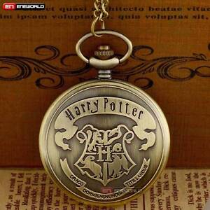 Harry Potter Pocket Watch Steampunk Pendant - NEW. Gateshead Lake Macquarie Area Preview