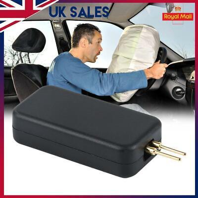 3PCS Car Airbag Simulator Vehicle Emulator Resistor SRS Universal Diagnostic Kit