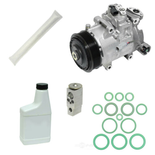 Universal Air Conditioner KT 4025 A//C Compressor and Component Kit