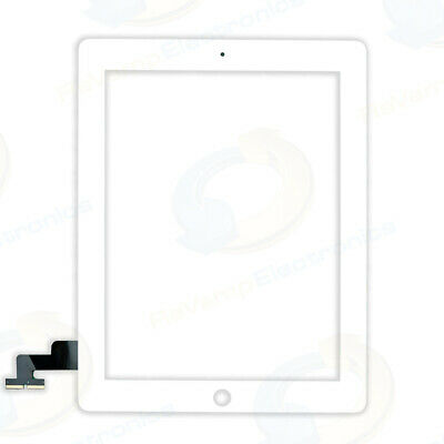 iPad 2 2nd Generation Digitizer (WHITE) Best Deal on eBay! Bulk