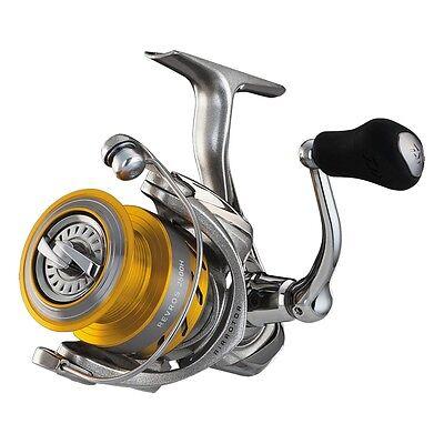 Daiwa Revros 2500H Spinning Fishing Reel Left/Right Hand - 5.6:1 - REV2500H