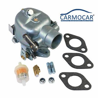 352376r92 New Carburetor Fits Ih-farmall Tractor A Av B Bn C Super Carb