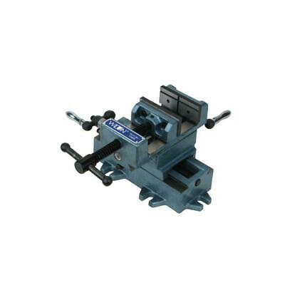 Wilton 11698 Cross Slide Drill Press Vise 8 Jaw 77 Lbs P-17