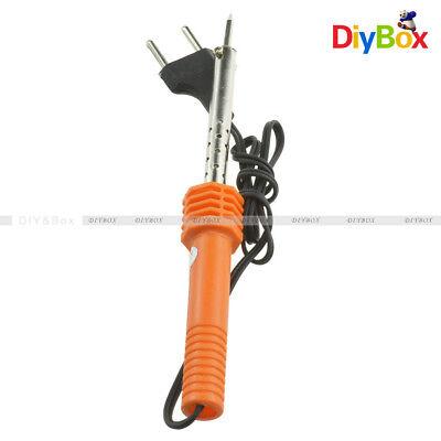 40w Electric Soldering Iron Ac 220v-240v Welding Tool Pencil Gun Eu Plug