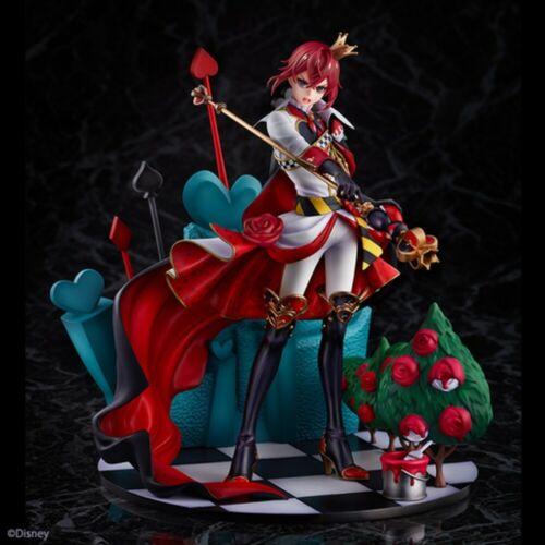 Pre order Disney Twisted Wonderland Riddle Rosehearts 1/8 Complete Figure