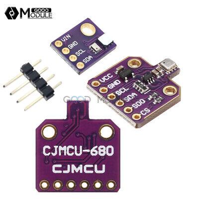 Gy-21p Bme680 Temperature Humidity Bmp280 Si7021 Atmospheric Pressure Sensor