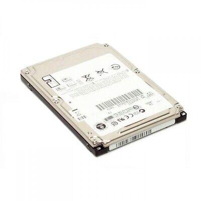 Sony Vaio VGN-FE21B, Disco Duro 500GB, 5400rpm, 8MB