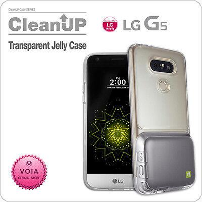 [Special Promo] LG G5 CAM PLUS VOIA Jelly Case for G5 CAM PLUS, G5 SE CAM PLUS