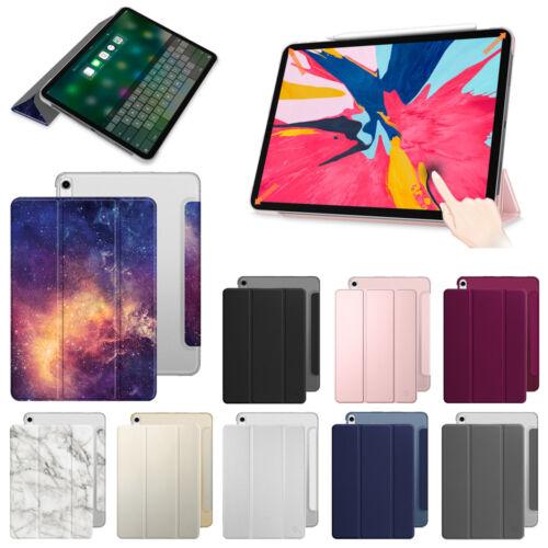 Fintie Slim Case for iPad Pro 11 2018 Support Apple Pencil 2