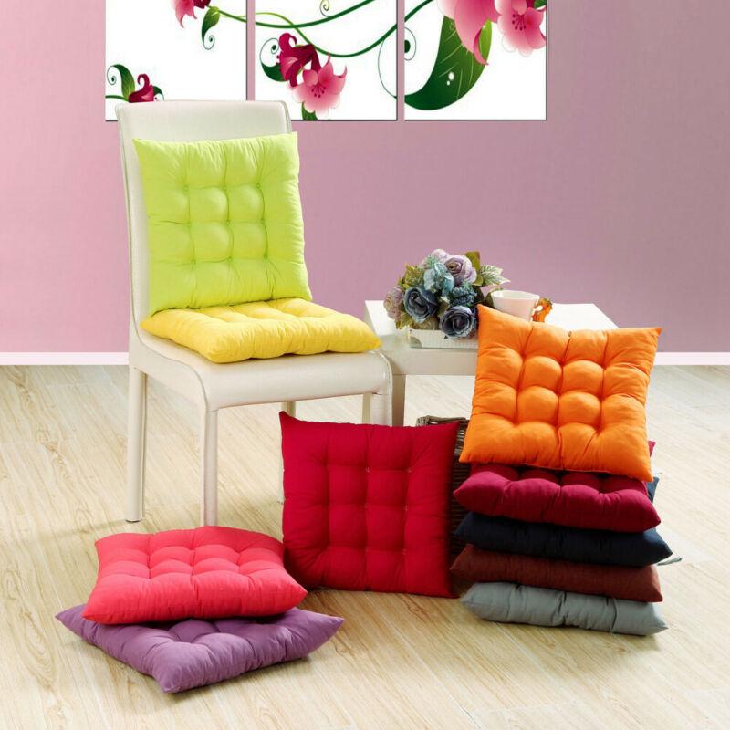 Pillow Indoor Outdoor Garden Patio Home Kitchen Office Chair