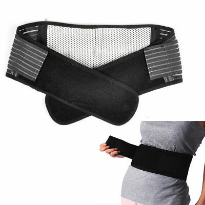 BEST Lower Back Support Belt Brace -  Supports & Braces for Pain Relief (Best Back Support Belt For Lower Back)