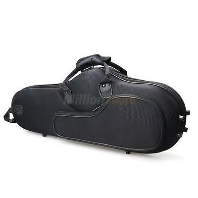 New Black Solid Cloth Saxophone Case for Alto Sax on Rummage