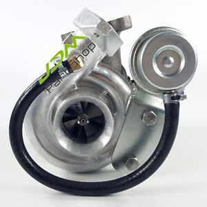 Hybrid CT9 Turbocharger for Toyota Starlet EP82 EP85 EP91 Turbo Charger Upgrade