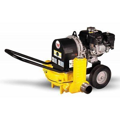 Wacker Neuson Pdt 3a Diaphragm Pump 5000620773 Honda Engine 3