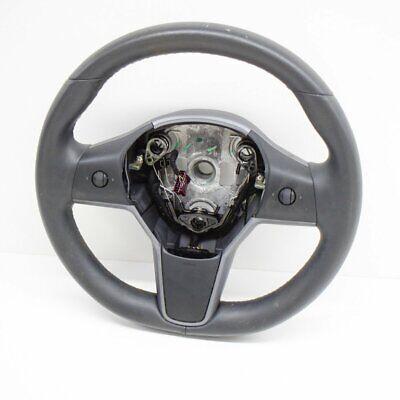TESLA MODEL 3 Multi Steering Wheel 1105324-00-G 2018
