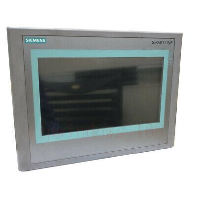 Siemens Simatic Hmi Panel 700ie 6av6648-0bc11-3ax0 6av66480bc113ax0 Touch Screen