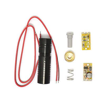 Redblue Violet 5.6mm Laser Diode Module Housing Case For Laser Diy Accessories