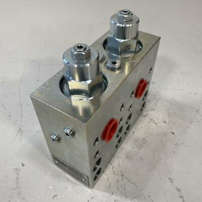 Hagglunds Bosch Rexroth Counterbalance Valve Vcbca 480 350 Bar