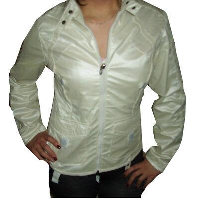 1d35c3a90762 Damen Jacke Übergangsjacke Frühling Sommer Taschen Hüftjacke 34 36 38 40 42