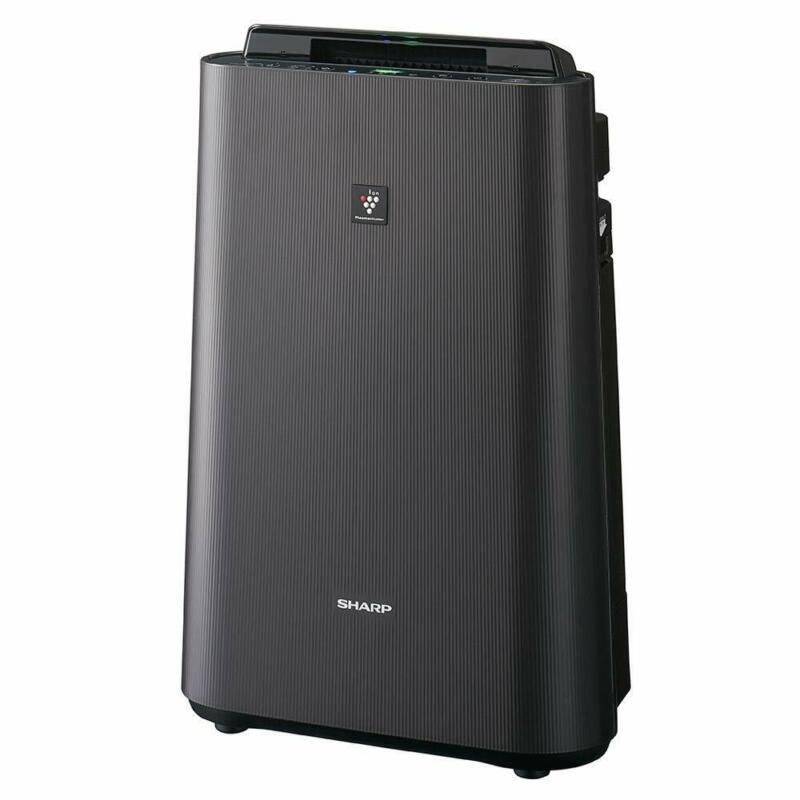 Sharp humidified air cleaner plasma cluster 7000 Standard 13 64316 fromJAPAN