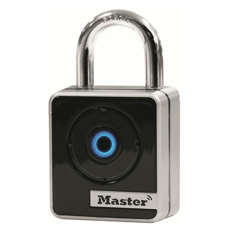Master Lock Internal OS Bluetooth Padlock (4400EURD)