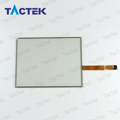Touch Screen Panel Glass Digitizer for Uniop eTOP11-0050 with Overlay