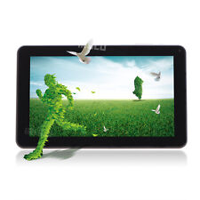 "iRULU 9"" Quad Core 8GB Tablet Google Play GMS Android 4.4 Pad Reading Book BT4.0"
