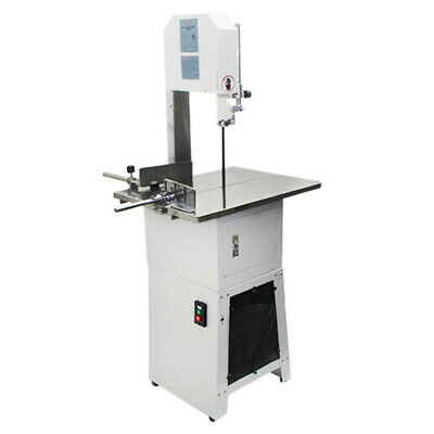 10 Meat Butcher Cutting Mincer Band Saw W Grinder Stuffer 34hp