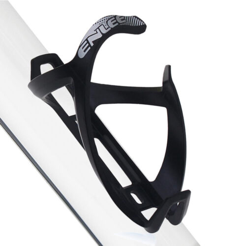 ENLEE Resin Water Bottle Cages MTB Drink Cup Cage Holder With Tire Lever 4Colors
