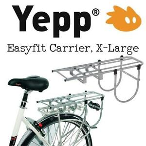 NEW Yepp-GMG Easyfit Carrier, X-Large Condition: New