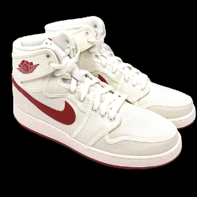 Jordan KO 2 Sneaker