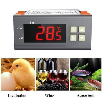 110v-220v Stc-1000 All-purpose Temperature Controller Thermostat Aquarium Sensor