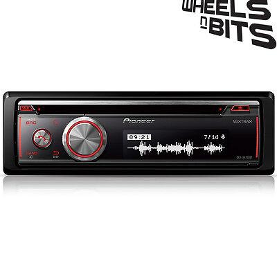 2015 Pioneer Deh-X8700bt 3 Rca Bluetooth CD Mp3 USB Ipod Iphone Direct Android, usado segunda mano  Embacar hacia Spain