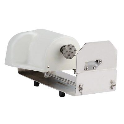 Nemco 55150b-r Powerkut Ribbon French Fry Cutter - Flat Surface Table Mount