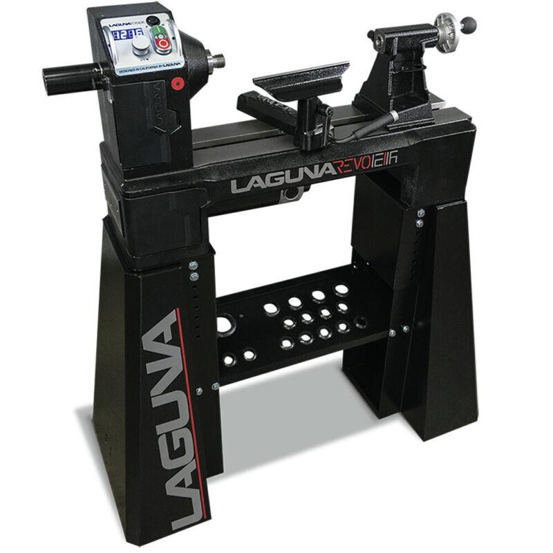 Laguna Tools REVO1216-STD Premium Stand New