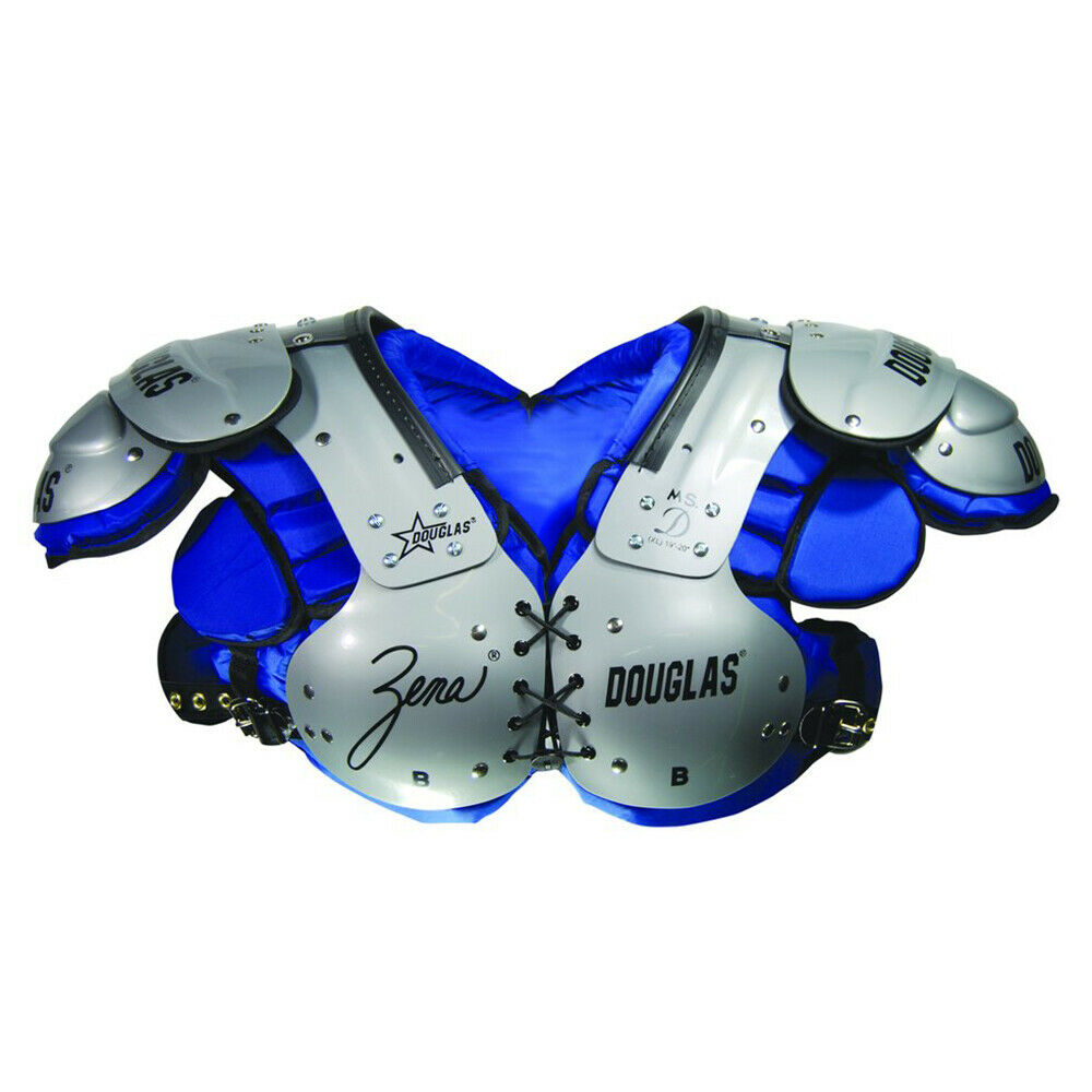 Douglas ZENA MS.D American Football Frauen Shoulderpad