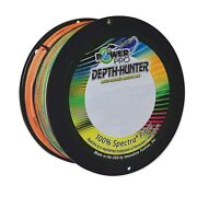 Power Pro Braided Fishing Line 80 Lb