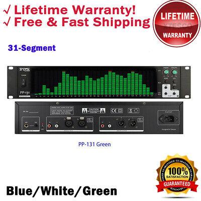 Bds Pp-131 Audio Spectrum Analyzer Display Music Spectrum Indicator Vu Meter