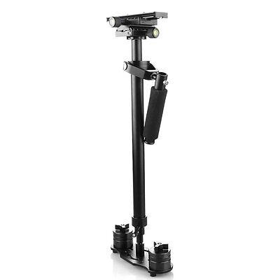 S80 Handheld Stabilizer SteadyCam Gradienter for Nikon Camera Camcorder DSLR