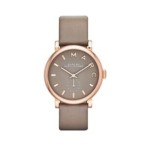 Marc by Marc Jacobs Ladies Baker Watch MBM1266