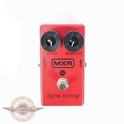 Brand New MXR Dyna Comp Compressor Pedal