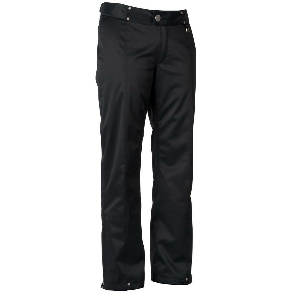 NILS Megan Insulated Ski Pant  - Black MSRP $210