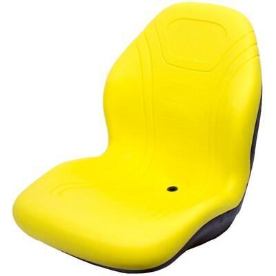 Seat Fits John Deere Tractor 4210 4310 4410 4510 4610 4710 3120 3320 3520