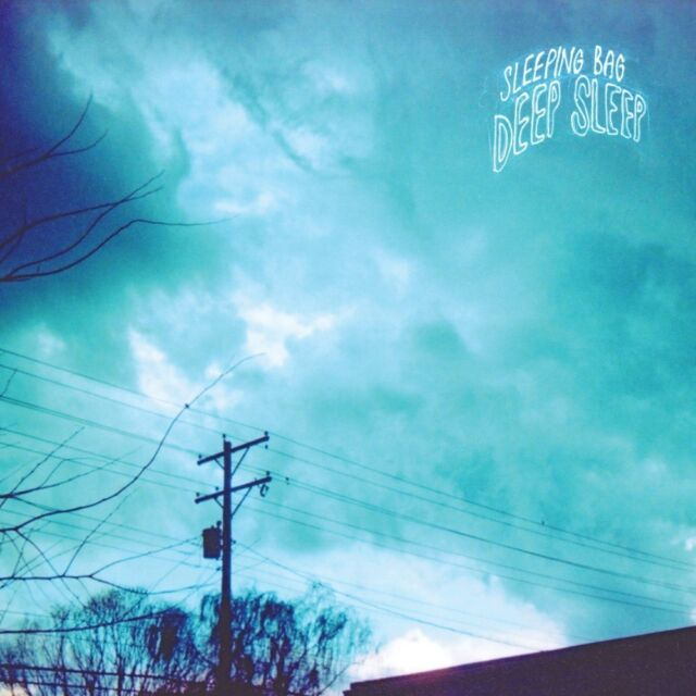 SLEEPING BAG - DEEP SLEEP  CD NEU