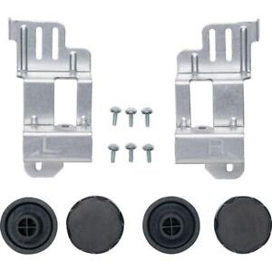 GE GE24STACK 24 in. Washer/Dryer Stack Bracket Kit (New Other)
