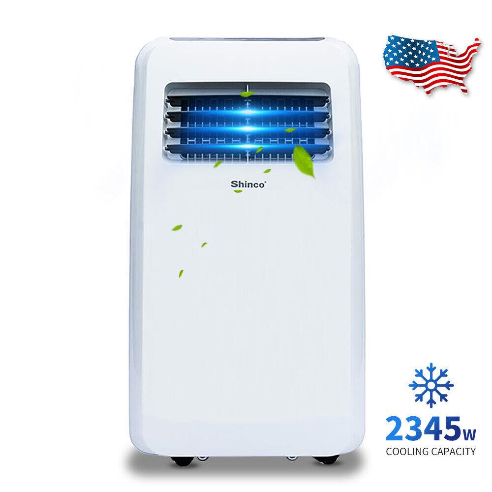 8 000 btu portable air conditioner dehumidifier