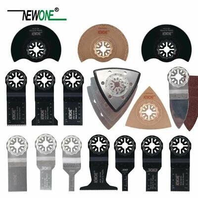 66 Pcs Pack Starlock E-cut Multi Cutter Saw Blades Sethigh Quality Boschfein