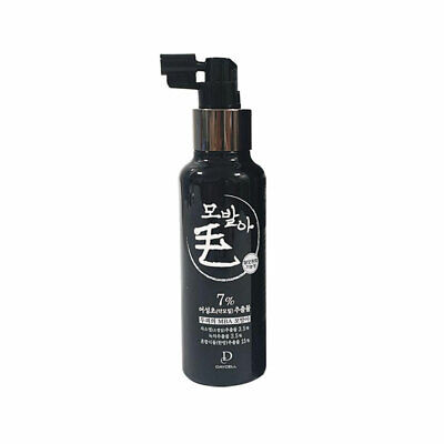 [DAYCELL] MBA Scalp & Hair Treatment Tonic - 150ml / Free Gift